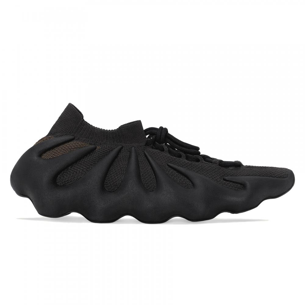 adidas YEEZY 450 'Dark Slate' (Dark Slate/Dark Slate/Dark Slate)