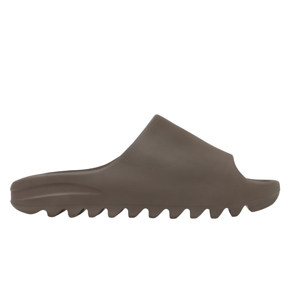 adidas YEEZY Slide 'Soot' (Soot/Soot/Soot)